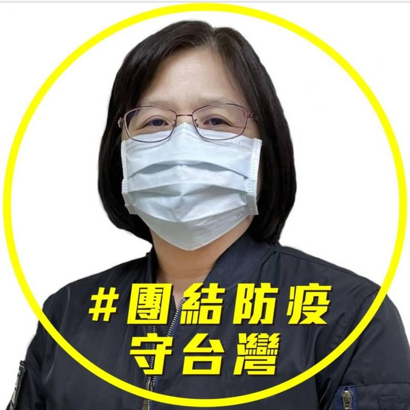 民進黨立委吳玉琴。(圖擷取自吳玉琴臉書)