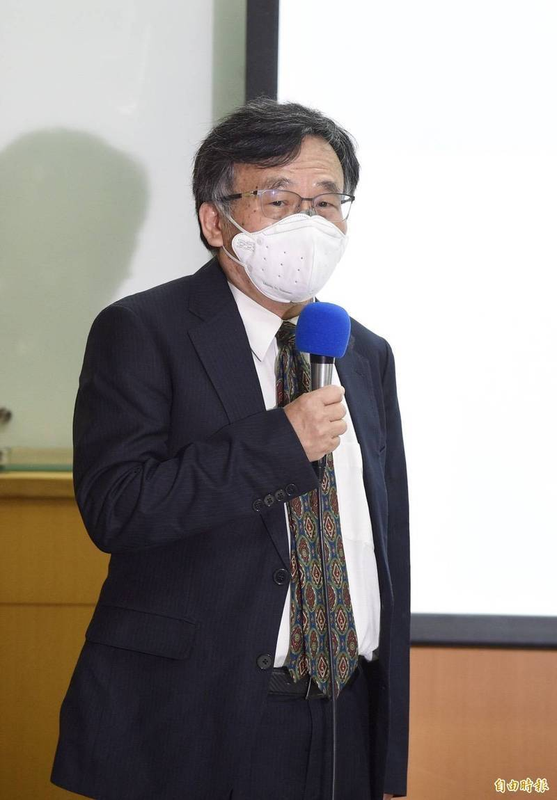 台大教授陳秀熙今天表示,宜用科學作為解封之考量,我國RT值(有效再生數)已連續3週小於1,距離解封日子很近了。(資料照)