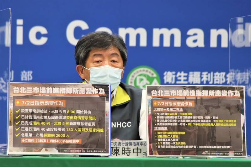 立委陳柏惟罷免案暫定8月投票 陳時中:嚴格要求安全措施 - 生活 - 自