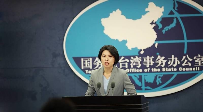 中國國台辦發言人朱鳳蓮今日表示,上海復星集團是「台灣地區」獲得BNT疫苗的唯一洽購方,台灣有意願的縣市與民間機構可依照正常商業規則向該集團洽購疫苗。(資料照)