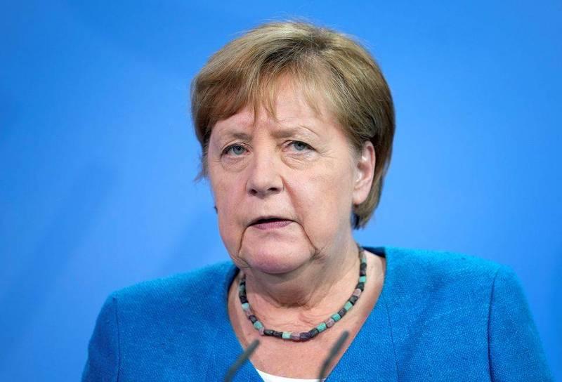 梅克爾提議,巴爾幹半島六國應加入歐盟。(路透)