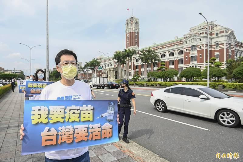 台灣很難被擊潰!日本學者曝中國假訊息「逐漸失效」關鍵