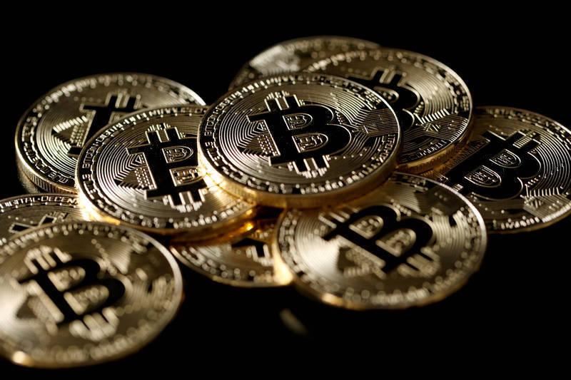 英國警方調查洗錢案,發現組織犯罪集團近來轉用加密貨幣進行洗錢。(路透)