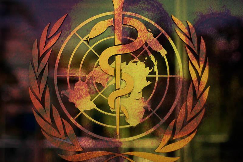 美國《華盛頓郵報》踢爆,世界衛生組織(WHO)與中國聯合發布的武漢肺炎調查報告中,關於武漢首例病患的資料出錯,世界衛生組織回函承認錯誤,並在週四(15日)聲明指出,恐出現更危險的變種病毒。示意圖。(本報合成)