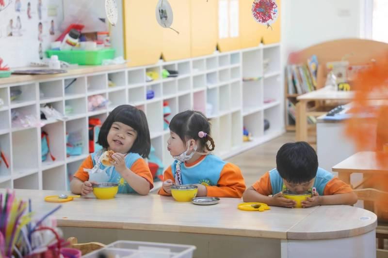 中市26日後可望解封幼兒園等機構。(圖:市府提供)
