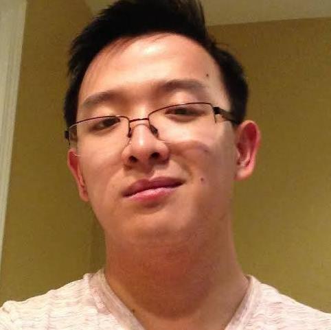 美国一名高学历华裔男子袁乔朱,自称为「巨婴」,已待业三年,父母仍汇出18万美元(约新台币509万元)养他。(图翻摄自Qiaochu Yuan脸书)(photo:LTN)