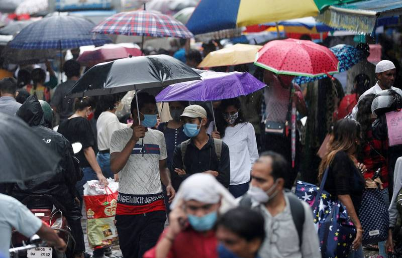印度疫情失控至今竟快達成群體免疫? 醫護:代價台灣無法承受