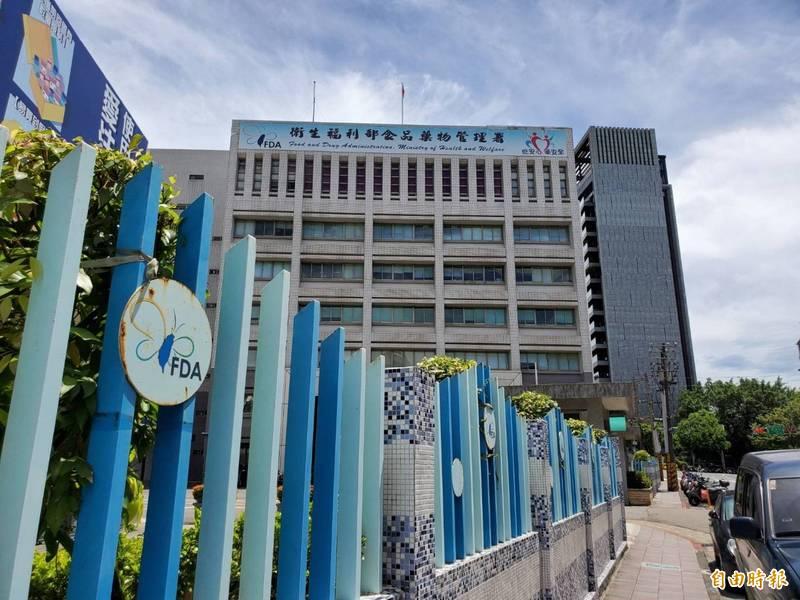 食品藥物管理署署長吳秀梅今天表示,聯亞仍缺一些技術性文件,已要求補件,補完後才會開專家會議審查EUA。(記者林惠琴攝)