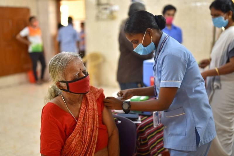武漢肺炎》印度家庭害怕染疫 「自主隔離」15個月瀕死