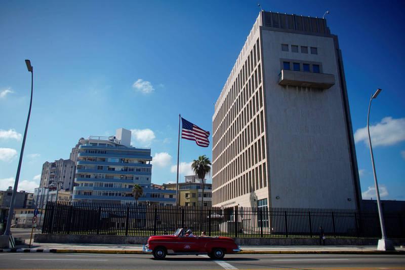 美CIA著手調查「哈瓦那症候群」。(路透)