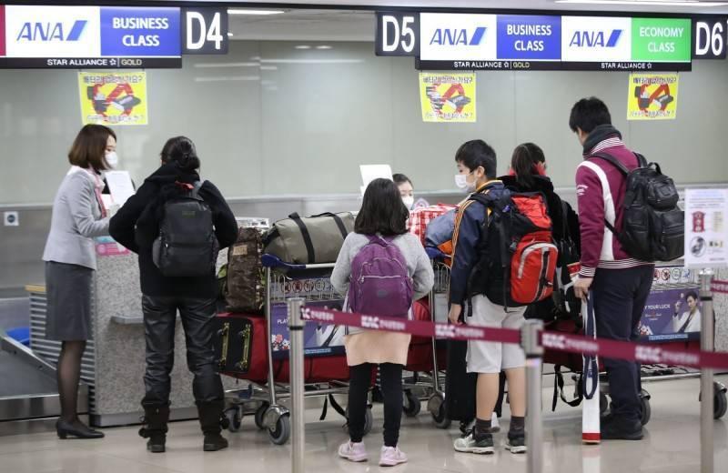 根據南韓檢疫部門統計,截至21日已完成接種疫苗、被分為「豁免入境隔離者」中有23人確診,超過一半的13人接種了中國國藥疫苗。(法新社資料照)