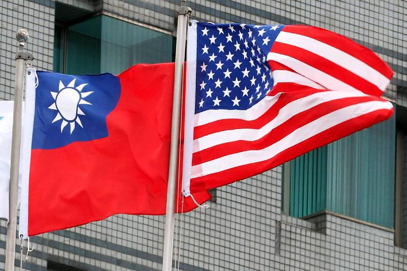 美國會議員擔心中國趁亂利誘海地棄台,近日致函籲國務卿拿出作為。美國務院官員今天回信表示,美方非常清楚中國試圖降低台灣國際地位,會鼓勵理念相近國家與台灣往來,公開表態相挺。(歐新社)