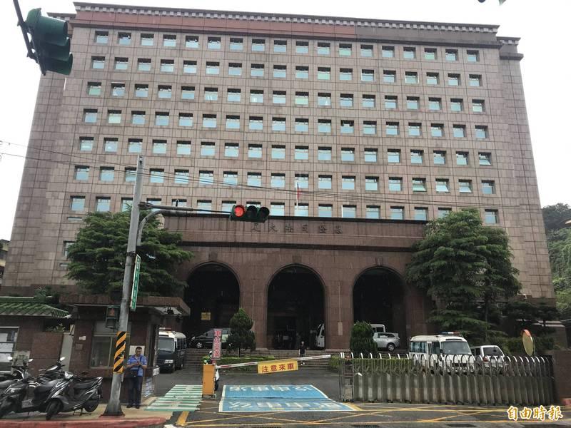 基隆地檢署近日偵結,認定吳男已違反家庭暴力保護令,依法將他起訴。(記者吳昇儒攝)
