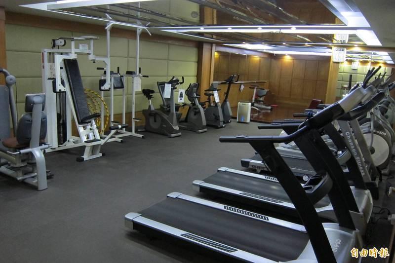 健身房衍生出許多消費糾紛。(示意圖,資料照)