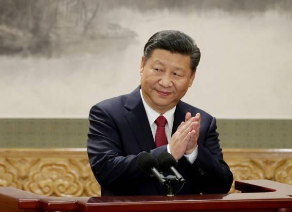 中國國家主席習近平。(路透)