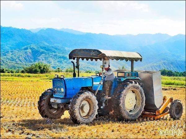 農委會為鼓勵壯農持續從農,也因應產業的實務需求,自今年8月1日起,青農貸款改為青壯農貸款,貸款年齡上修55歲,也加大各項貸款額度。(資料照)