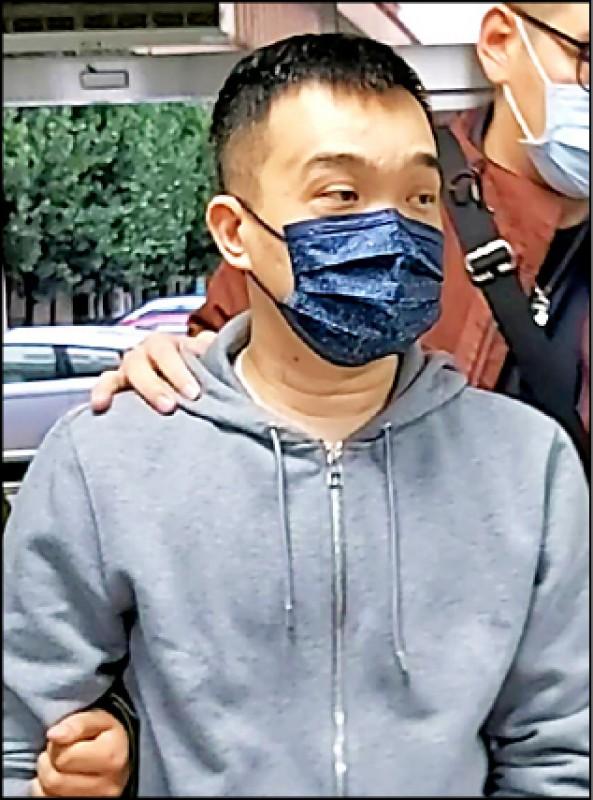 寶和會前會長邵柏傑是王鑫的小弟。(資料照)