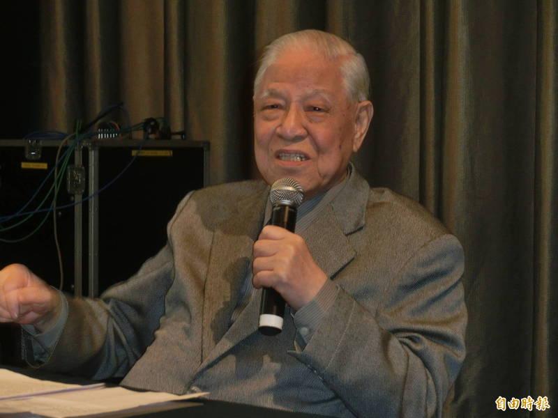 國史館:1991台灣民主元年確立李登輝路線