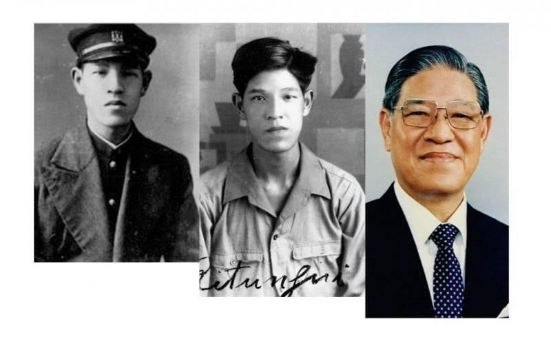 陳子瑜評論前總統李登輝對台灣國家定位的重要貢獻,從一個中國到一中一台。(翻攝陳子瑜臉書)