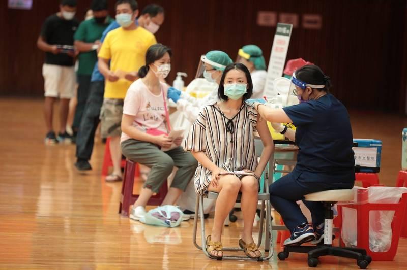 基隆市議會將召開臨時會檢討施打疫苗及疫後紓困問題(基隆市政府提供)