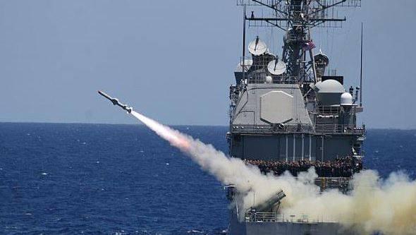 印太安全再升级 美宣布军售印度23亿鱼叉飞弹测试平台