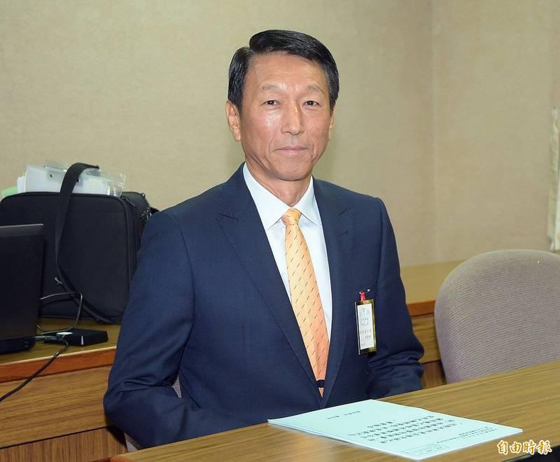 前參謀總長李喜明認為,唯有建構「刺蝟台灣」,利用不對稱戰力使得中國達不到戰爭目的,才是台灣唯一出路。(資料照)