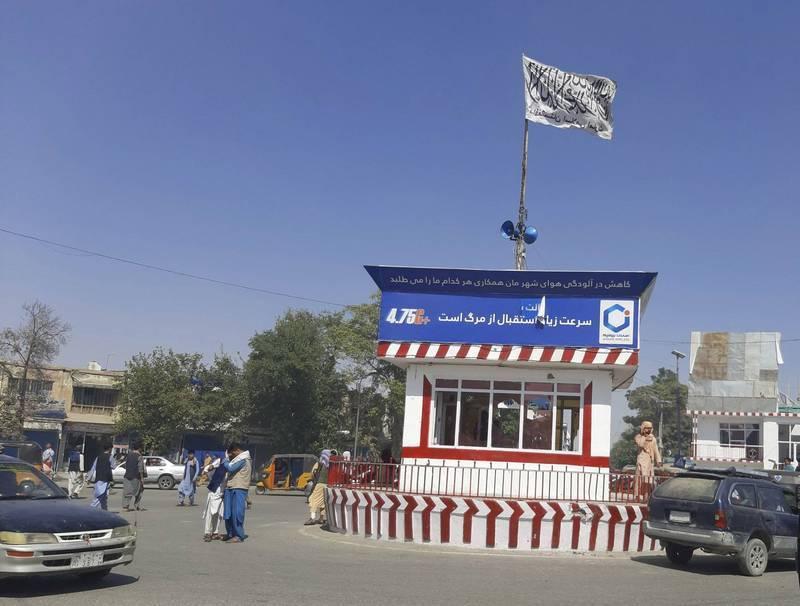 塔利班捲土重來的關鍵:務實