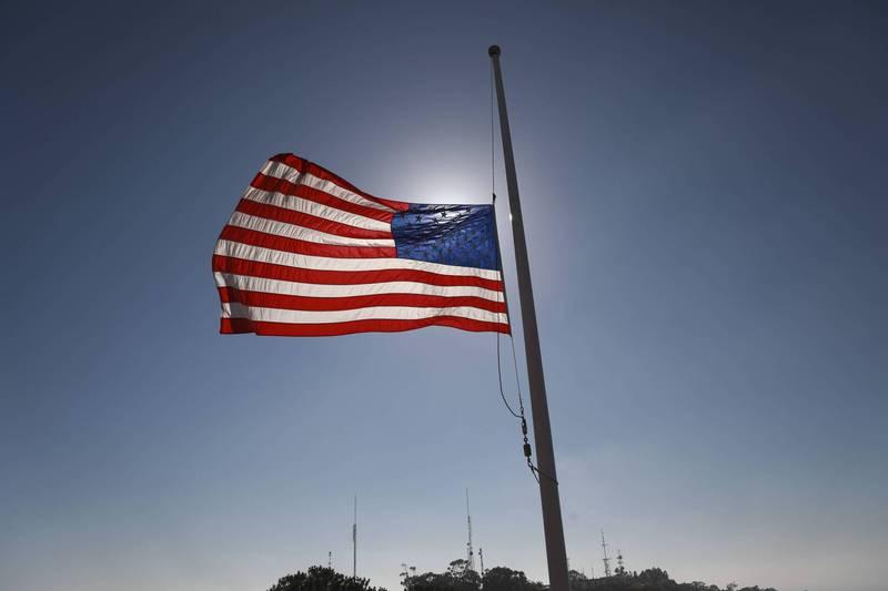 美國土安全部密切留意是否有恐怖份子滲透美國。(法新社)