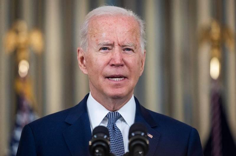 美國總統拜登簽署行政命令,指示司法部與相關機構檢視、解密並公布關於911恐怖攻擊的調查文件,並在6個月內對外公布。(歐新社資料照)