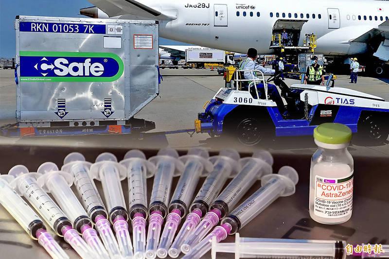 日本疫苗外交的戰略意義