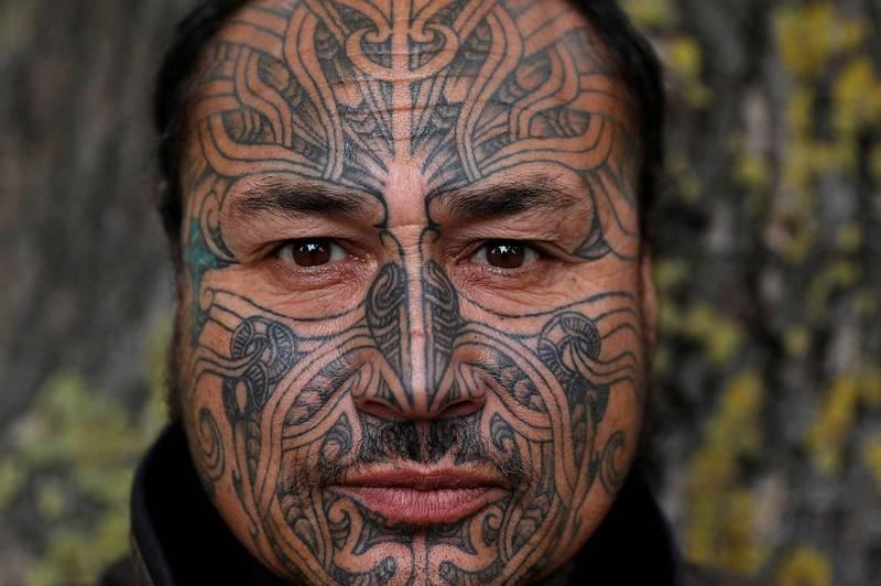 紐西蘭原住民毛利人(Maori)呼籲政府,應重視本土意識及保護傳統文化,便發起聯合請願,要求政府更改國名為毛利語中的「奧特亞羅瓦」(Aotearoa)。示意圖。(路透)
