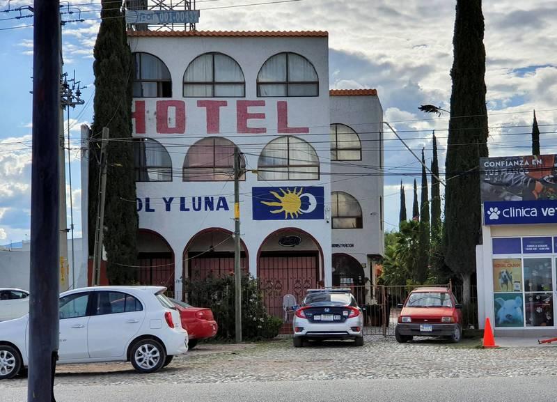墨西哥驚傳持槍歹徒洗劫飯店事件,擄走38位民眾,包含16名墨西哥人及22名外國人士。(路透)