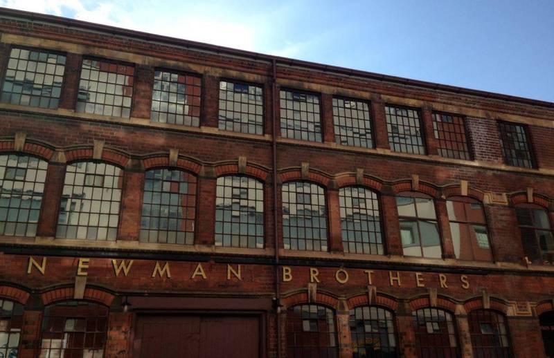 英國「棺材」博物館近期正在招聘新任導遊。(圖擷取自官網_Newman Brothers Museum)