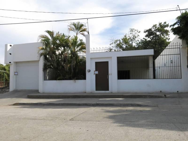 墨西哥毒梟「矮子」古茲曼的房子,被政府當成彩券獎品抽獎。(美聯社)