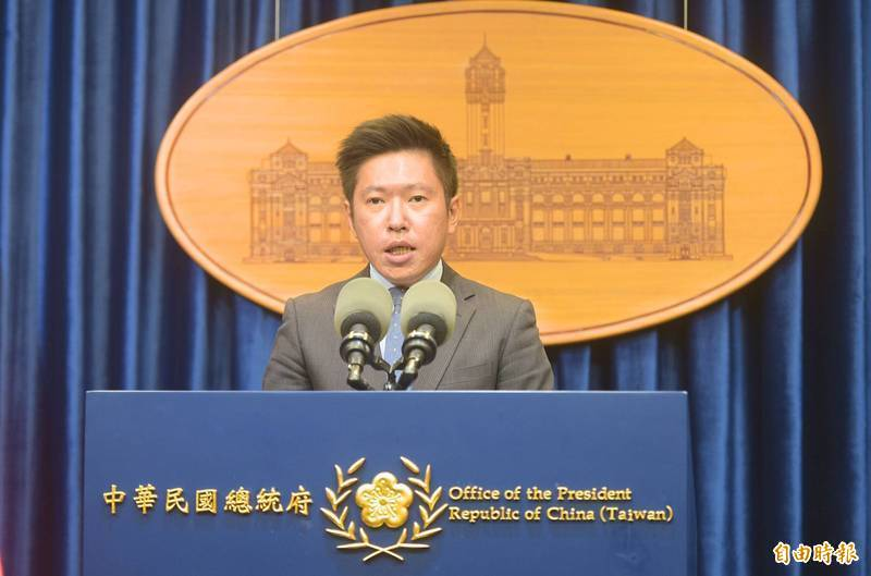 台灣自購108萬劑莫德納疫苗明天抵台,總統府發言人張惇涵今天透過臉書透露執政團隊的努力過程。(資料照)