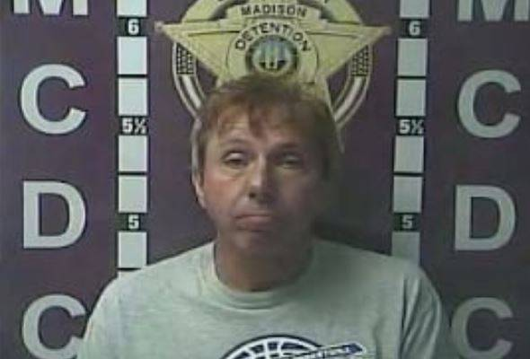 美國55歲男子聲稱發現窗外有「外星人」出沒,憤而拿起槍枝向外射擊。(圖擷取自臉書_Richmond Police Department)