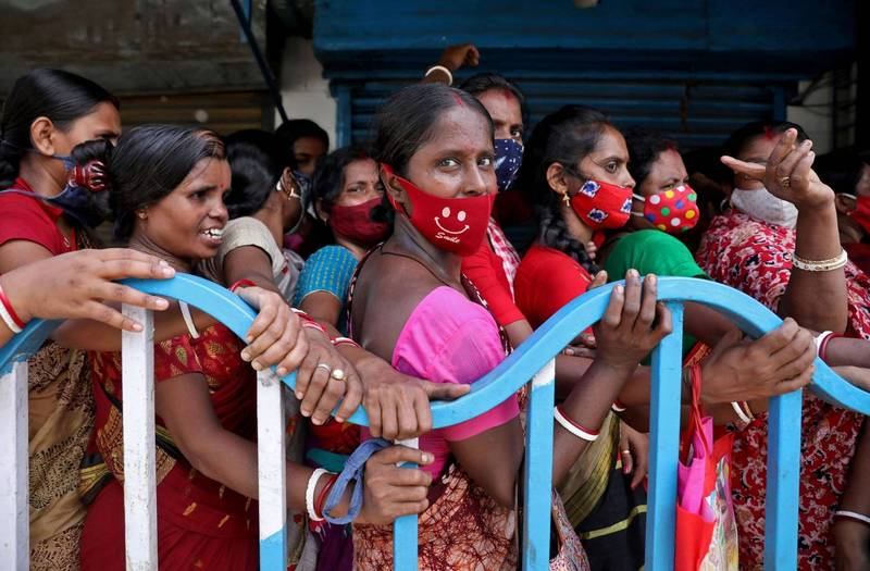 據印度邊境安全部隊估計,每年有大約5萬名孟加拉女性被賣到印度,但在過去10年裡,只有大約2千名被販賣的婦女返家。示意圖。(路透)