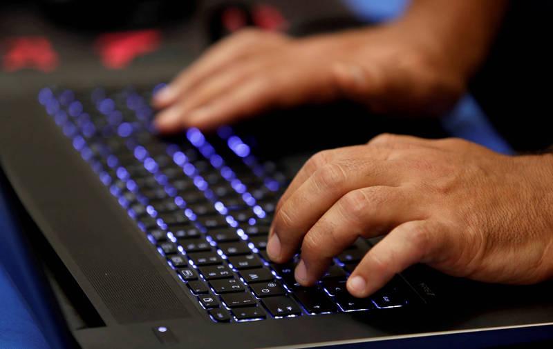 一名女網友日指出,資料被駭客綁架的爸爸,寫信向駭客反映贖金過高,更裝可憐懇求駭客算便宜一點,結果不但成功砍價成功,還免費獲得駭客傳授4點避免被駭的技巧。示意圖。(路透)