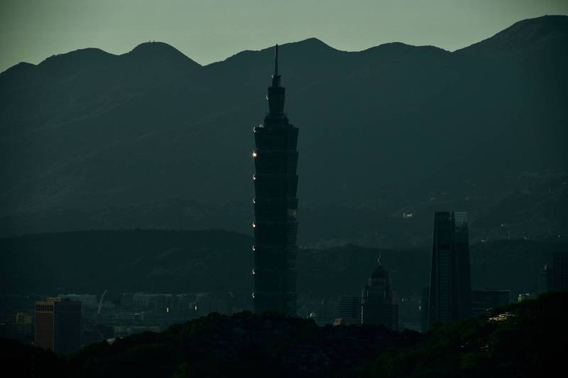 台灣成為澳洲專家討論澳、中關係相關議題時關注的焦點。(法新社)