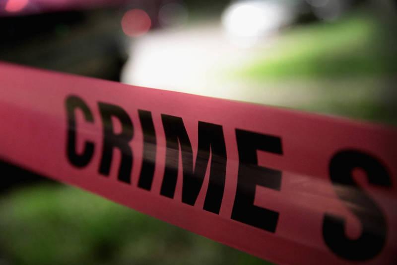 美國FBI公佈最新統計數據顯示,2020年全美兇殺案件較前一年激增29.4%,創下有史以來最大增幅紀錄。(法新社資料照)