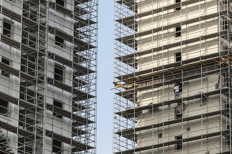 地產、補教失業大軍湧現 中國逾千萬人生計不保