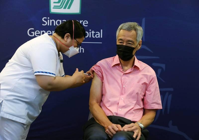 新加坡單日本土確診3703、死亡11人雙創新高
