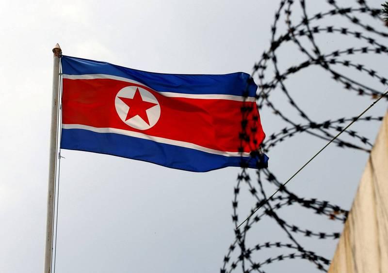 北韓前情報單位高層透露過去他任職時的工作狀況,指出北韓透過販售毒品、走私軍火賺取外匯。(路透)