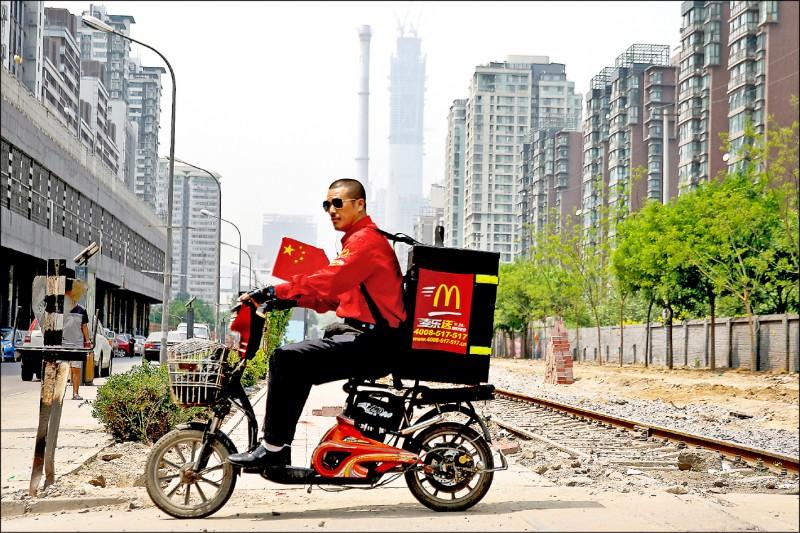 中国逼美企 冬奥前启用数位人民币