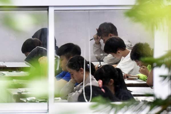 108年國中教育會考