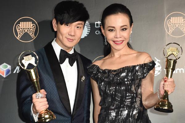 2016金曲獎