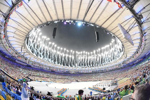 Rio2016 里約奧運
