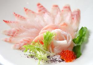 台中 福野日式活海鮮