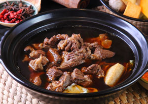 台中 圻宏馬來風味料理