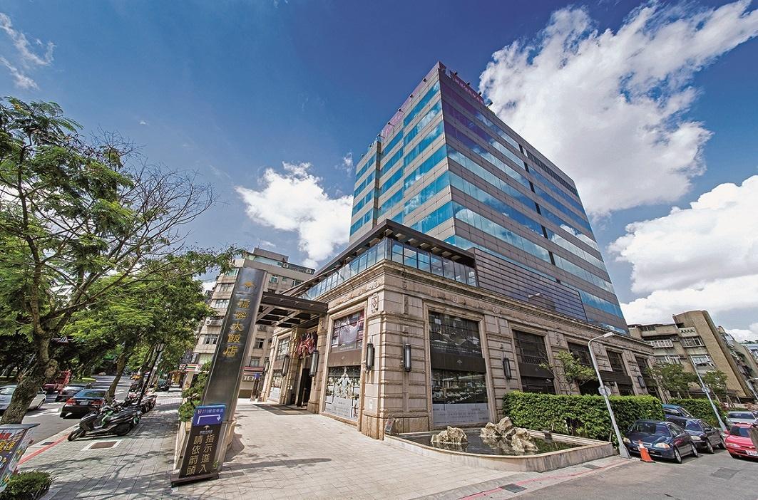 老飯店不敵疫情!福容大飯店台北一館宣布 9 月起停業